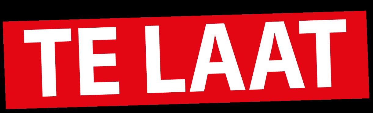 Sticker TL – RW