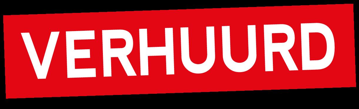 Sticker VH RW