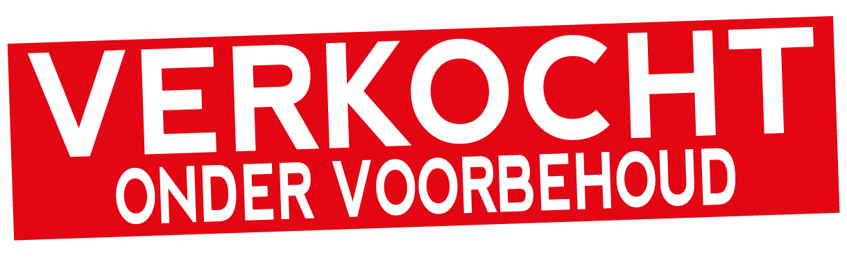 Sticker VOV – RW