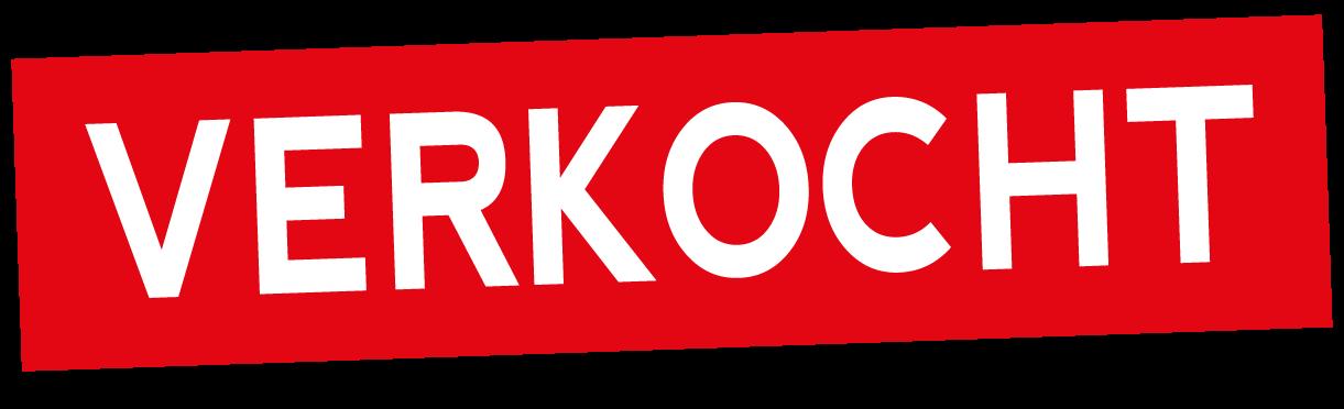Sticker VK RW