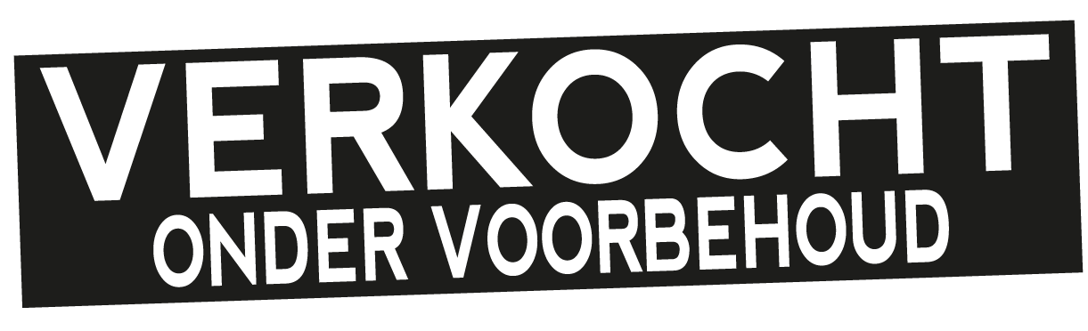 Sticker VOV ZW